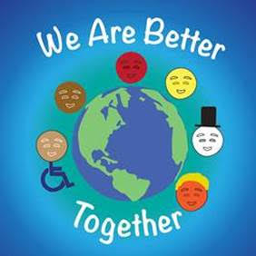 REGISTRATION OPEN  20TH INTERAGENCY CHILDREN'S CONFERENCE WE ARE BETTER TOGETHER