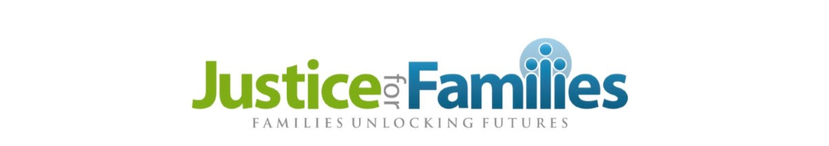 "Justice For Families (J4F) ""Partnering with the Community to Achieve Goals"" April 2021"
